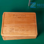 """Platter Stand box for 3,5"""" and 2,5"""" platters"""